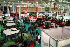 Feria Agraria 2011
