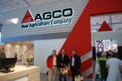 Feria Agritechnica'11 Hannover-Alemania