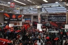 Feria FIMA 2012-Zaragoza