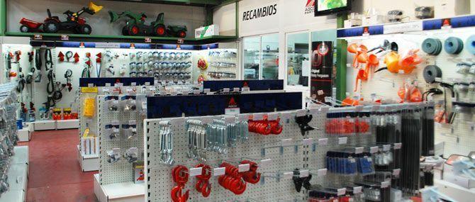 Sapesa - Tienda de recambios
